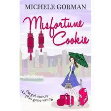 Misfortune Cookie – Michele Gorman