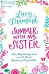 Summer With My Sister – Lucy Diamond