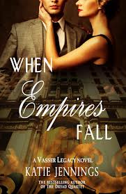 When Empires Fall – Katie Jennings