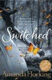 Switched – Amanda Hocking