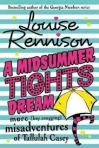 A Midsummer Tights Dream – Louise Rennison